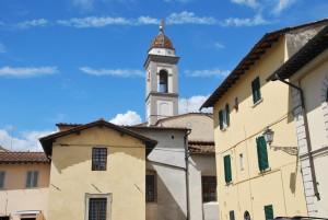 campanile sant'omobono da castelvecchio