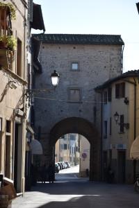 porta fiorentina 1